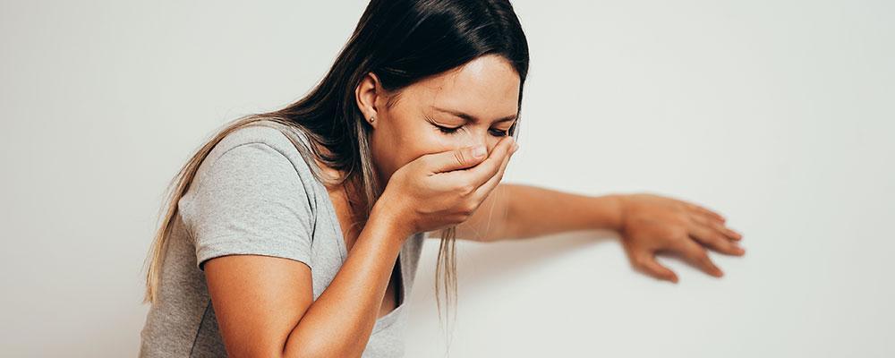 اعراض التسمم الغذائي