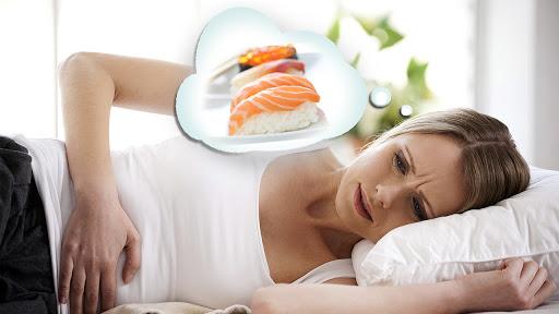 اعراض التسمم الغذائي 2