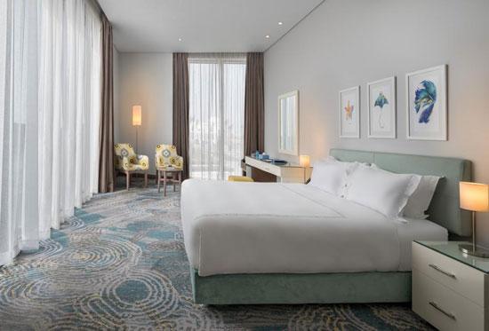 فندق الماسة بالعلمين الجديدة (2)