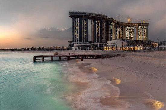 فندق الماسة بالعلمين الجديدة (3)