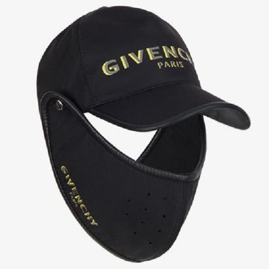 قبعة جيفنشي