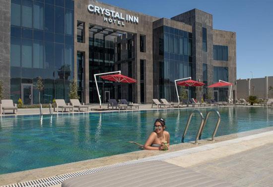 فندق الماسة بالعلمين الجديدة (5)