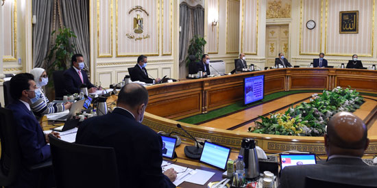 اجتماع الحكومة(4)