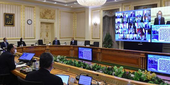 اجتماع الحكومة(11)