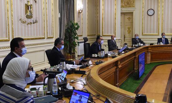 اجتماع الحكومة(8)