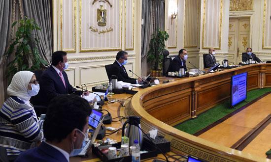 اجتماع الحكومة(6)