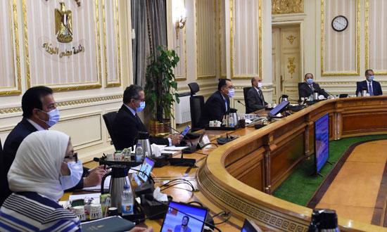 اجتماع الحكومة(7)