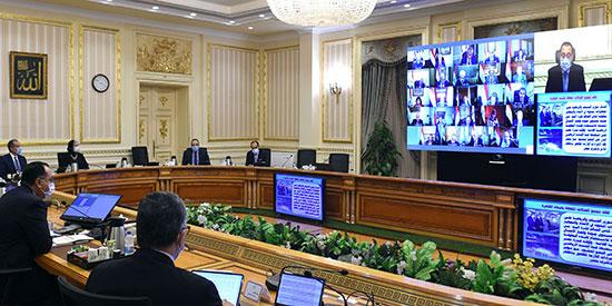 اجتماع الحكومة(12)