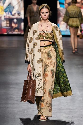 Christian Dior في باريس