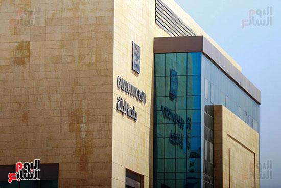 زيارة وزير التعليم العالى لجامعة الجلاللة (58)