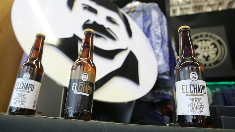 بيرة التشابو