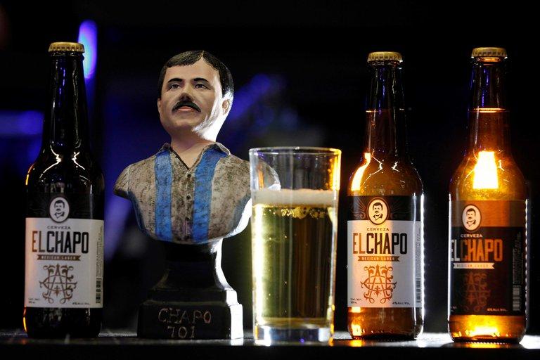 البيرة فى المكسيك