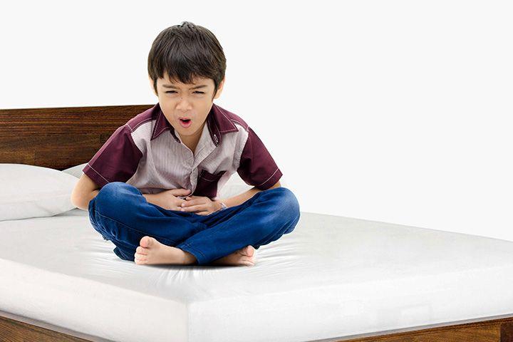 اعراض مرض كرون عند الأطفال 2