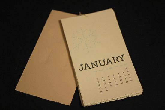 مميزات شهر يناير