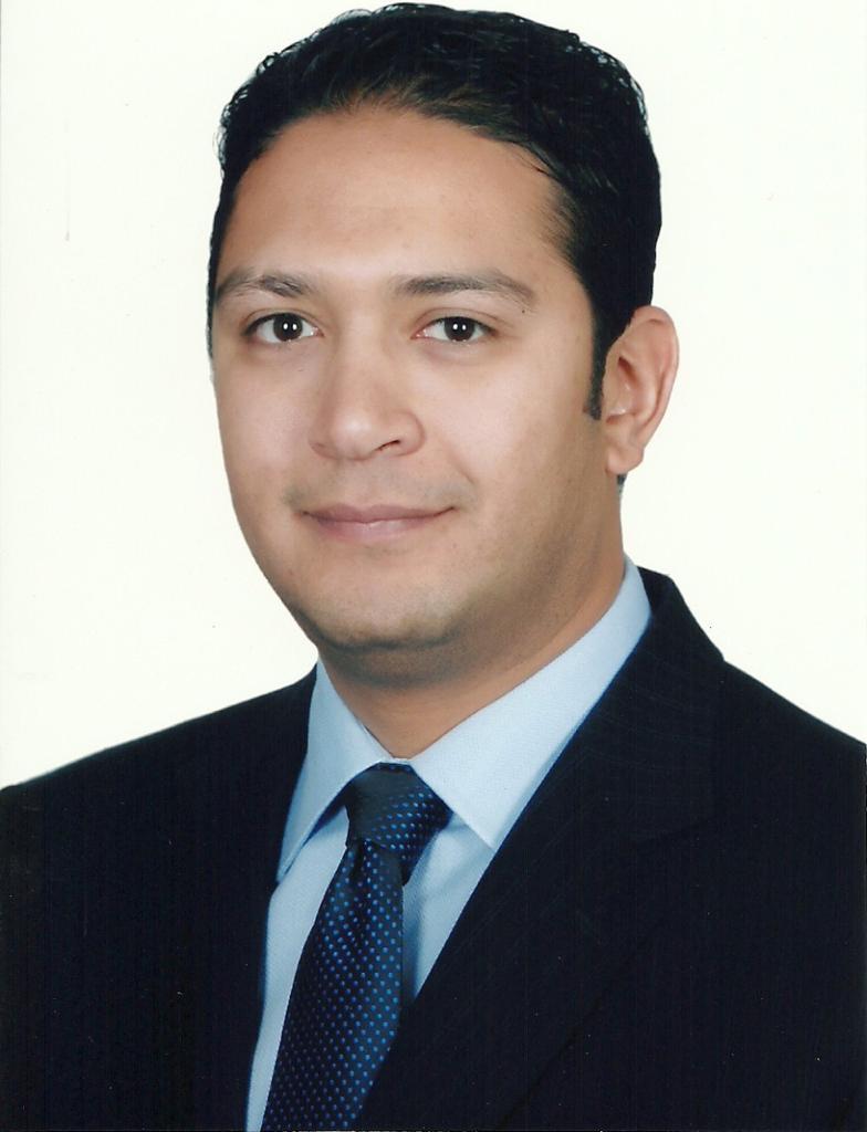 أحمد متولي رئيس مجلس إدارة شركة هاواي للسياحة
