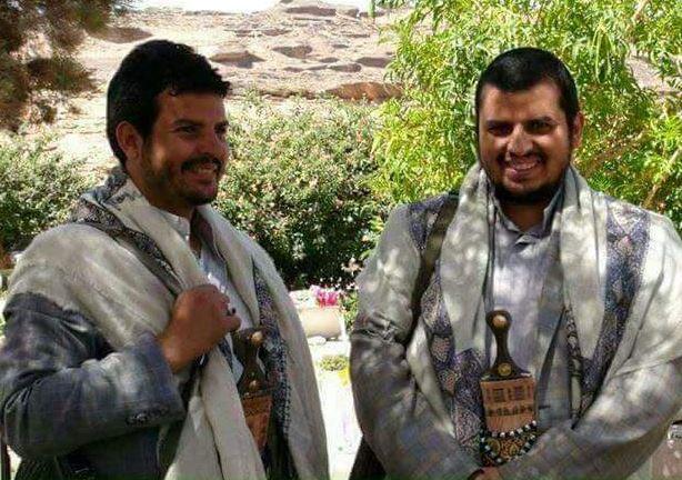 عبدالخالق بدر الدين الحوثي