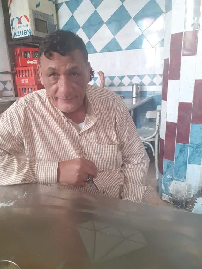 والد مودة الادهم