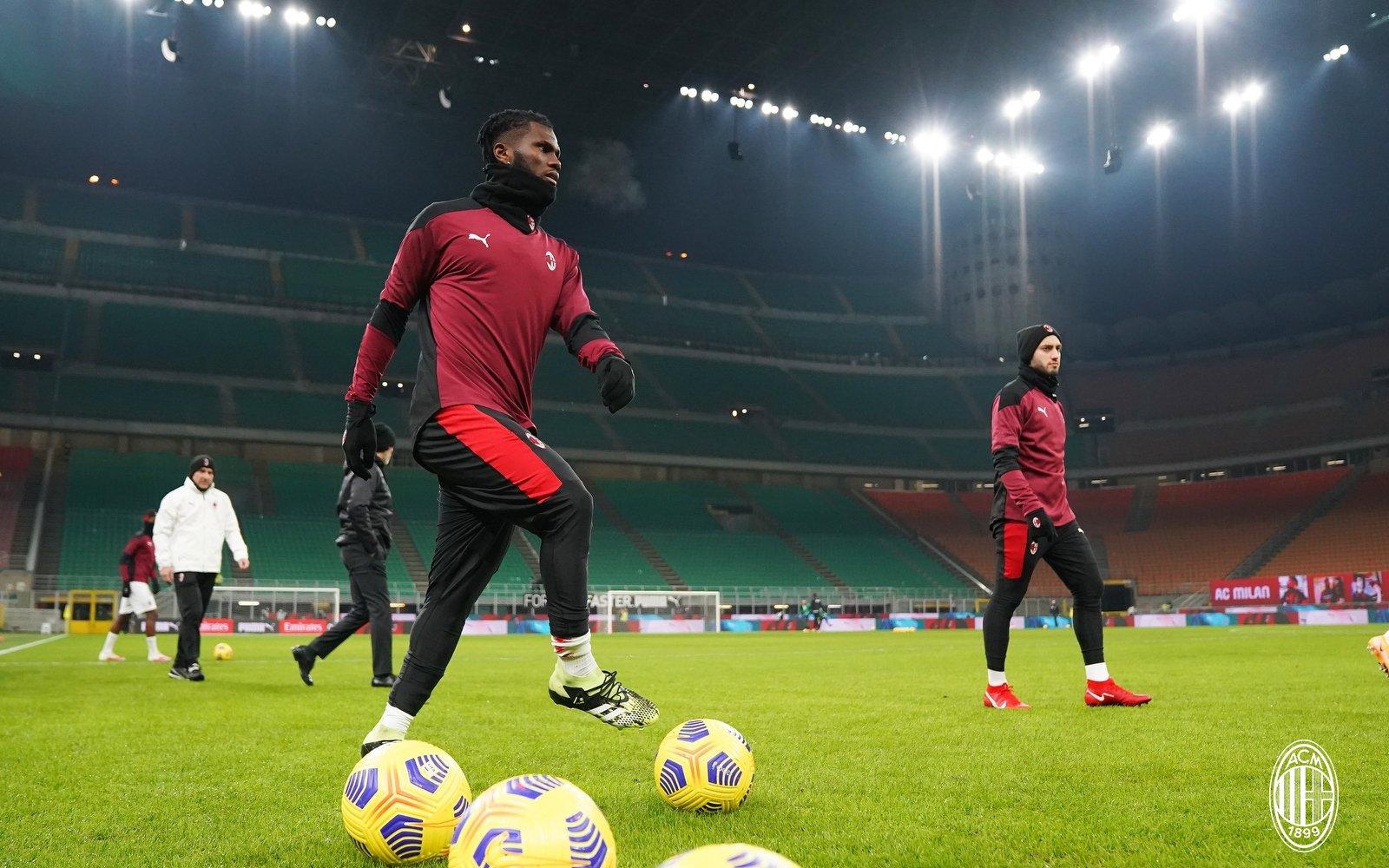 تحدي جديد لميلانف ي كأس ايطاليا