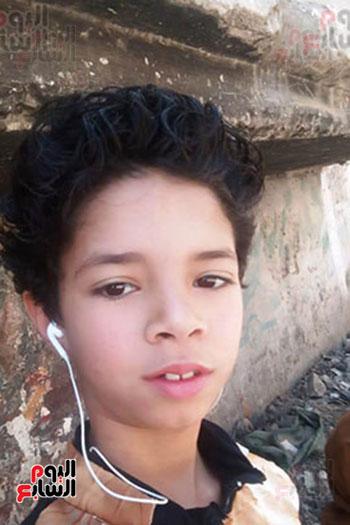 طفل-الشرقيه