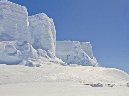 محطة فوستوك أبرد مكان في العالم  -89.2 درجة مئوية