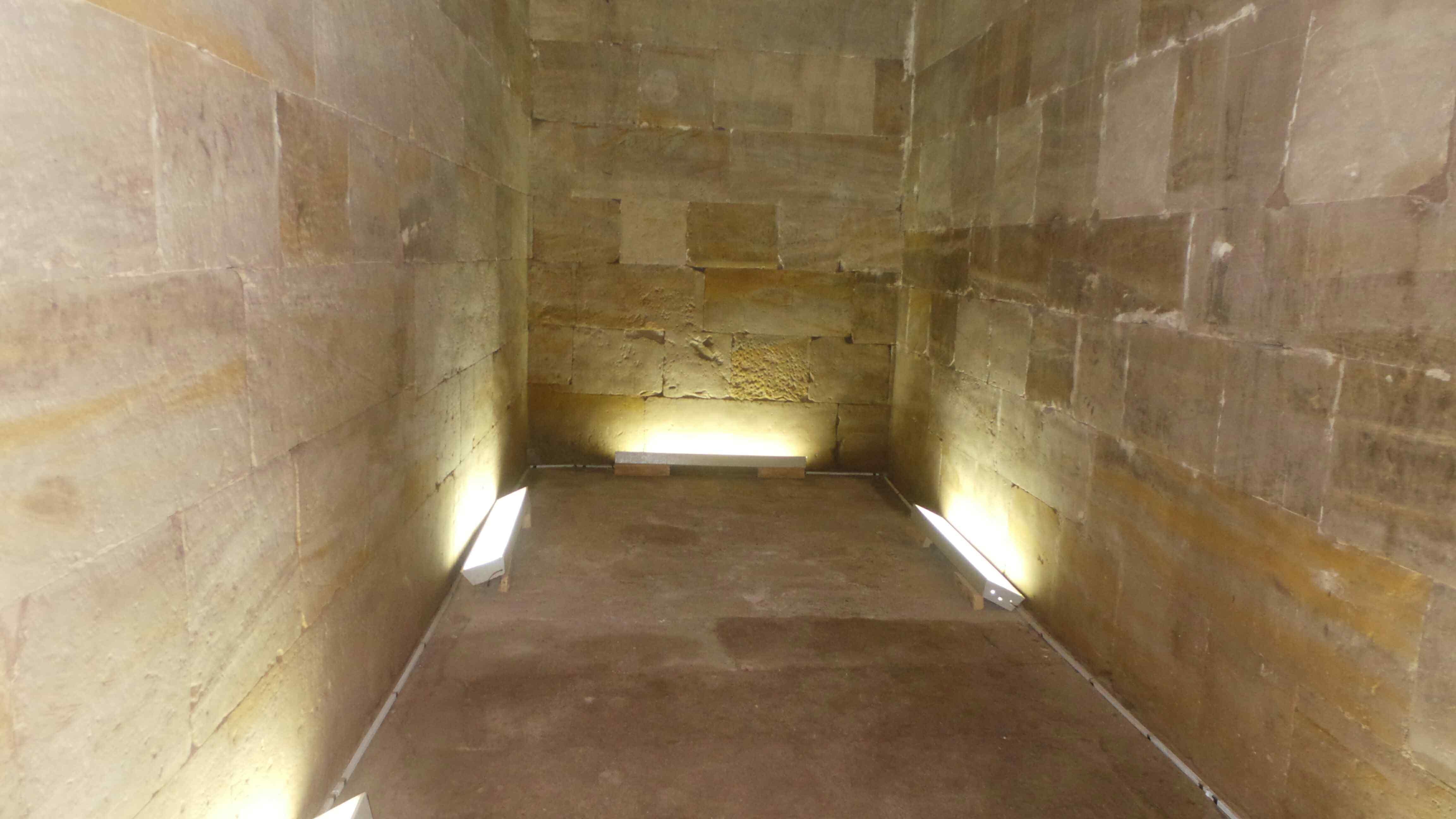 معبد إيزيس بعد افتتاحه بمناسبة عيد أسوان (5)