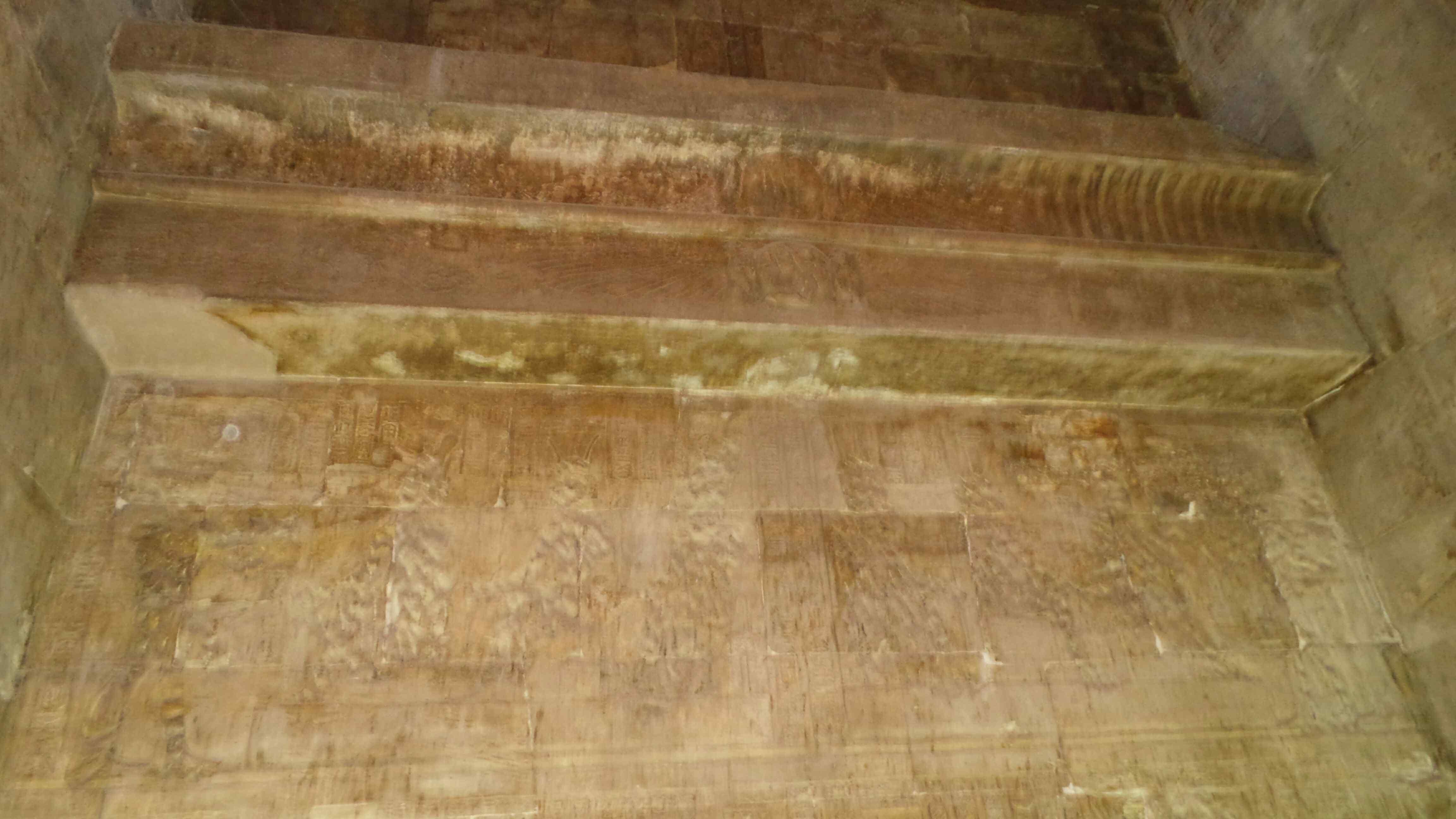 معبد إيزيس بعد افتتاحه بمناسبة عيد أسوان (7)