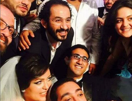 شبيه أحمد حلمى  (2)