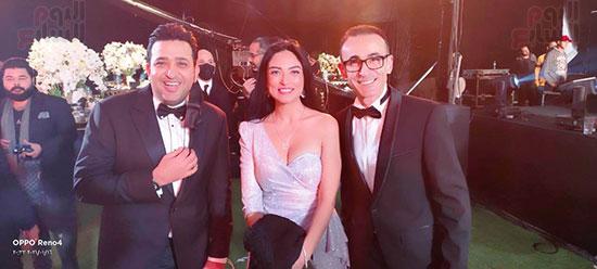 زفاف نادر حمدى (6)