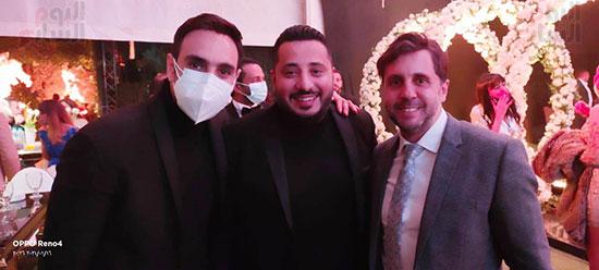 زفاف نادر حمدى (5)