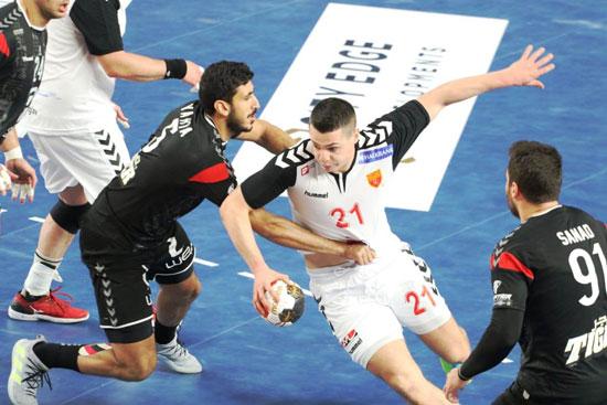 مباراة مصر ومقدونيا (20)