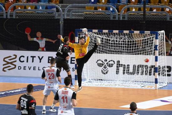 مباراة مصر ومقدونيا (11)