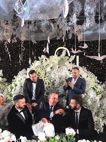 زفاف نادر حمدى (4)