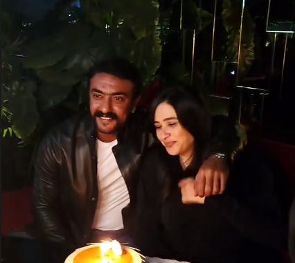 عيد ميلاد ياسمين عبد العزيز