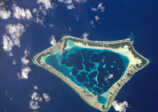 جزر توكيلاو