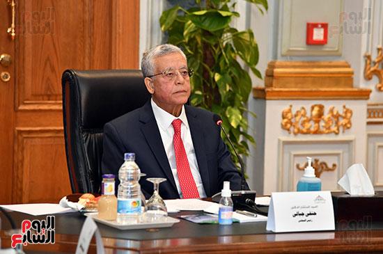 أجتماع اللجنة العامة لمجلس النواب (9)