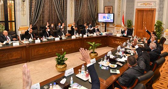 أجتماع اللجنة العامة لمجلس النواب (12)