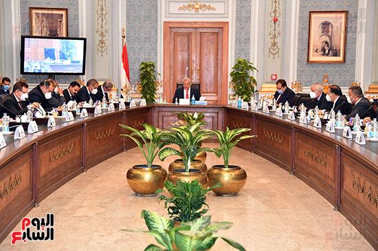 أجتماع اللجنة العامة لمجلس النواب (2)
