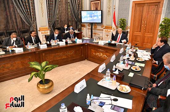 أجتماع اللجنة العامة لمجلس النواب (5)