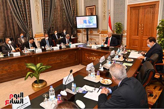 أجتماع اللجنة العامة لمجلس النواب (3)