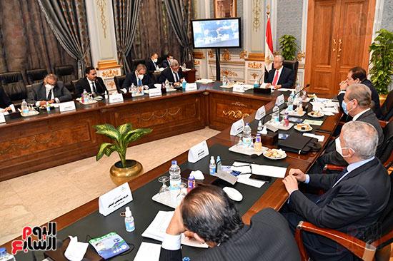أجتماع اللجنة العامة لمجلس النواب (7)
