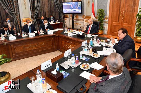 أجتماع اللجنة العامة لمجلس النواب (10)
