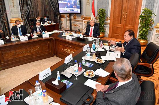 أجتماع اللجنة العامة لمجلس النواب (11)