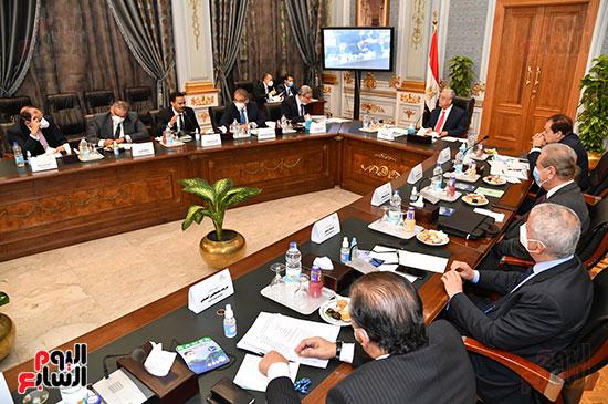 أجتماع اللجنة العامة لمجلس النواب (6)