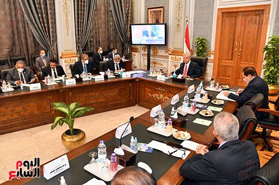 أجتماع اللجنة العامة لمجلس النواب (1)