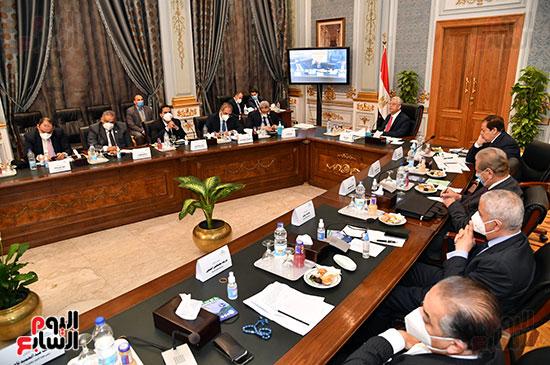 أجتماع اللجنة العامة لمجلس النواب (8)