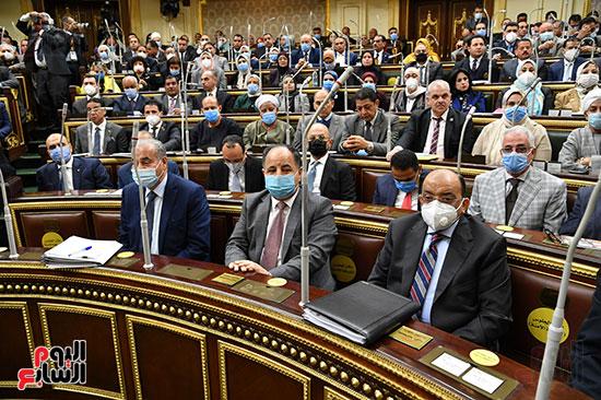 الحكومة امام البرلمان (14)