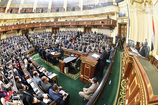 الحكومة امام البرلمان (19)