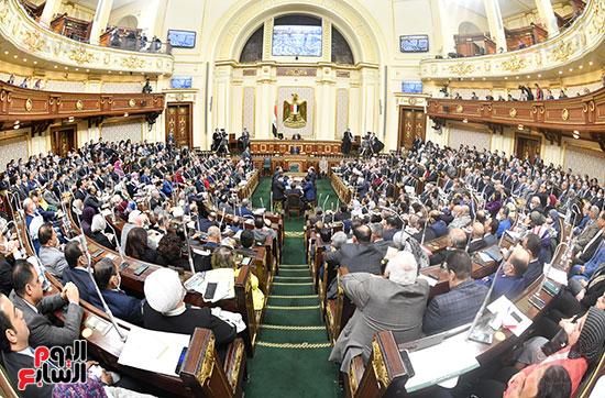 الحكومة امام البرلمان (18)