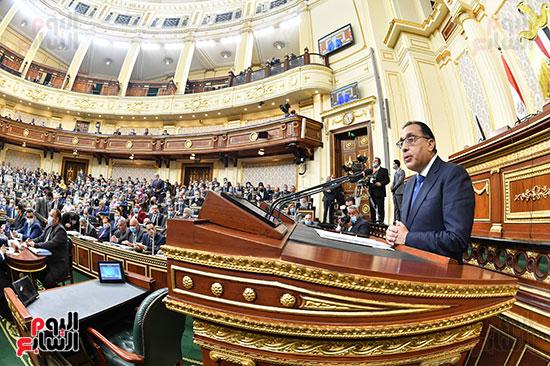 الحكومة امام البرلمان (8)