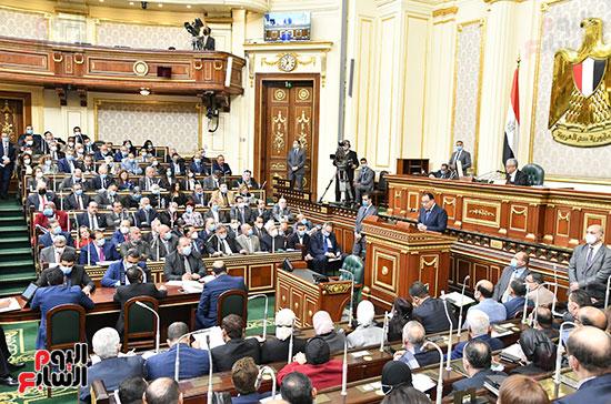 الحكومة امام البرلمان (26)